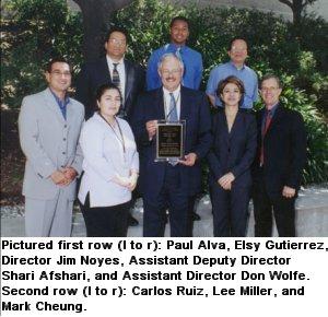 13 July 2011 – ESA GROUP ACHIEVEMENT AWARD | ALTEC SpA |Group Achievement