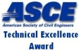 ASCE Technical Excellence Award